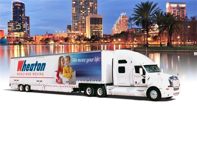 Orlando Moving Companies | Central Moving & Storage
