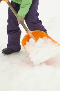 Best Snow Removal Gear for Your New Home