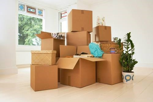 Four Tips to help make Mom and Dad's Move Easier