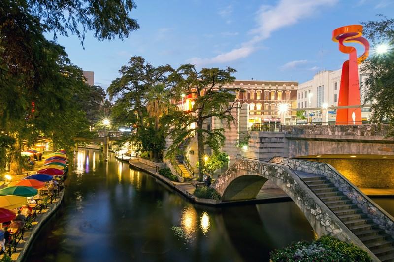 Discover an American Gem: San Antonio, Texas