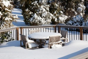 How to Make Your Outdoor Space Appealing in the Winter