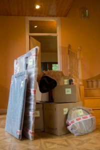 What to Keep with You on Moving Day