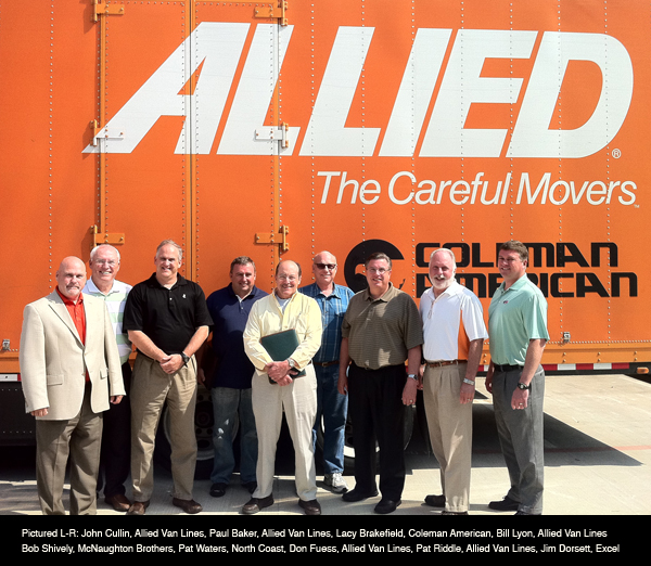 Coleman Allied Ensures Quality Summer by Hosting Allied Quality Committee