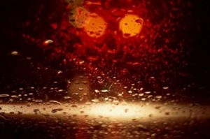 Four Tips for Driving in the Rain