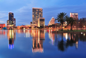 Orlando: A City of Non-Stop Adventure and Fun