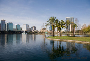 Experience Orlando This Labor Day