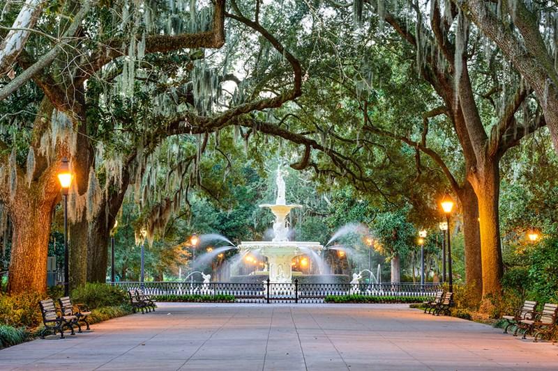 Fun Summer Events in Savannah