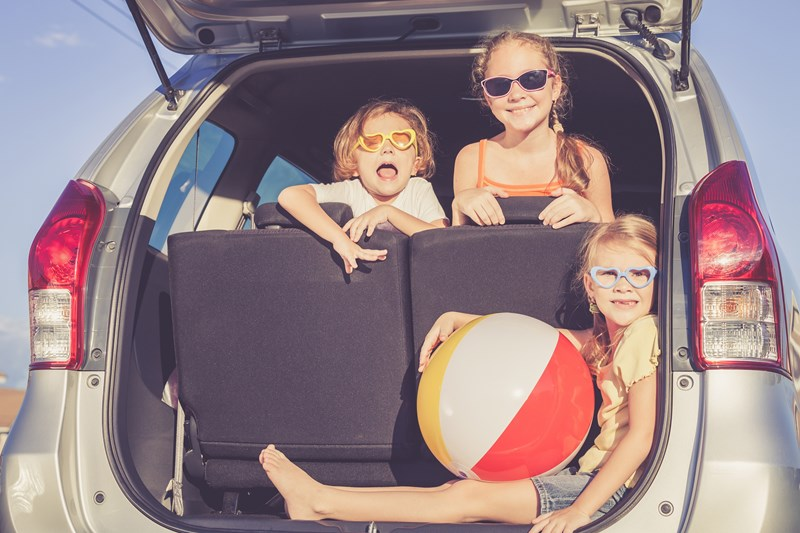 3 Ways to Enjoy the Drive to Your New Home
