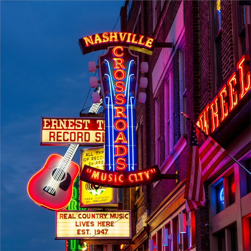 The 4 Best Cities to Move to in Tennessee