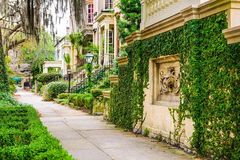 If You're Moving to Savannah, Be Prepared for Some Surprises