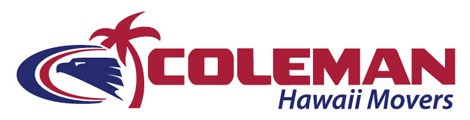 Coleman Hawaii can handle your Hawaii Moving Needs