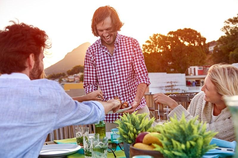 Best 3 Casual Dining Establishments in Colorado Springs