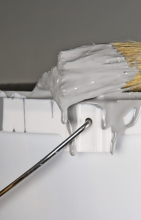 Finding the Right Tools for Painting Your New Home