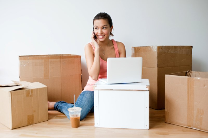 Coleman Worldwide Shares Tips for National Moving Month