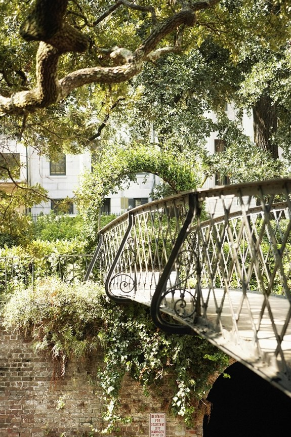 3 Reasons Savannah Has Won Best Places to Retire