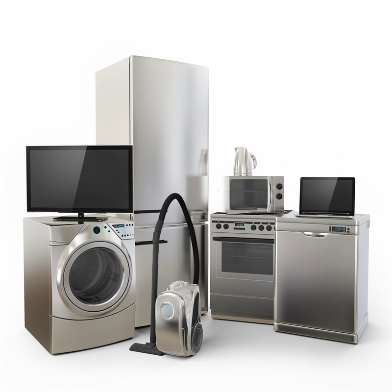 Should You Donate or Ditch Your Old Appliances?