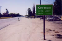 A Town Called Kerman