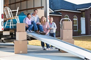 Quality Apartment Moving Services in Fresno