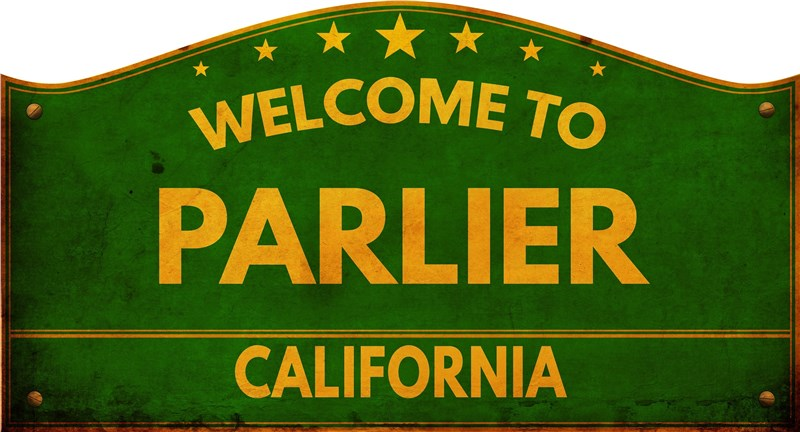 Parlier: Ideal Living in Central California
