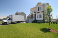 Fresno Movers Making Your Life Easier for Over 35 Years!