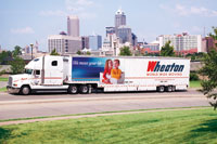 Make Your Next Interstate Move Easier with Courtesy Moving Service!