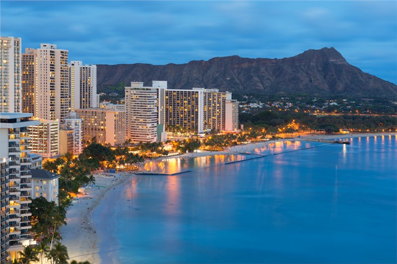 Use Our Nationwide Moving Experts for Your Move to Hawaii