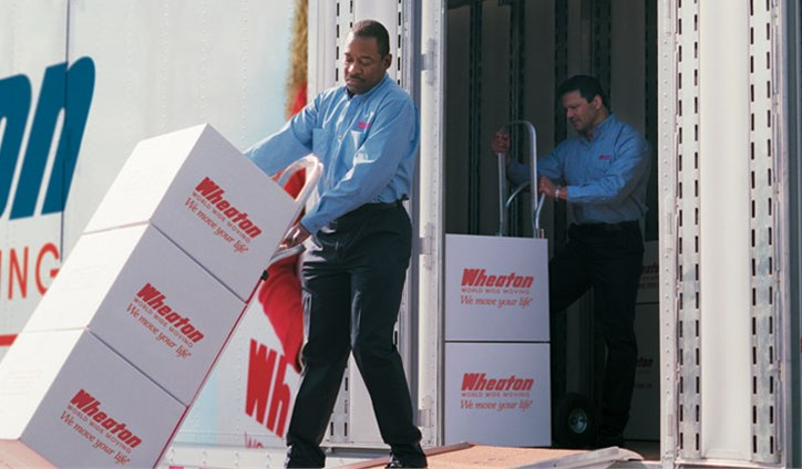 Make Your Merced Relocation Easier With Courtesy Moving Service!