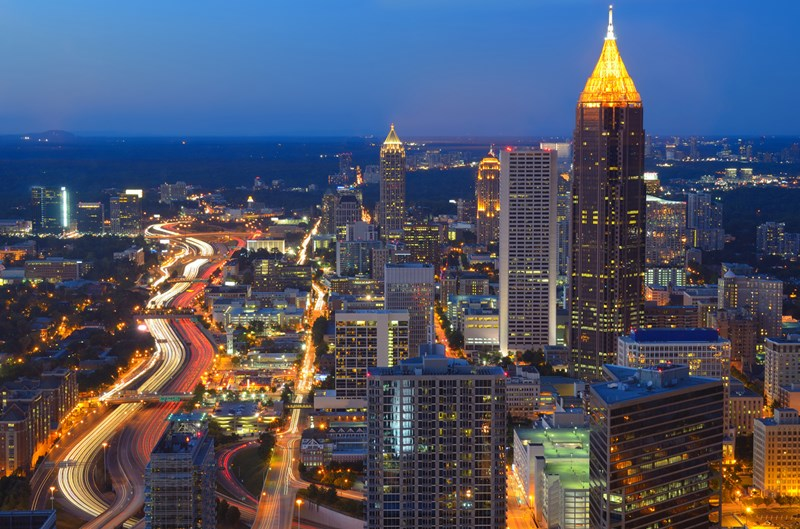 10 Fascinating Facts That Will Help You Settle Into Atlanta
