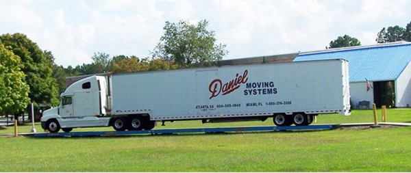 Convenient, Streamlined Commercial Moves
