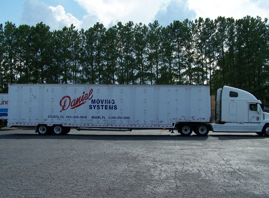 Atlanta Commercial Movers
