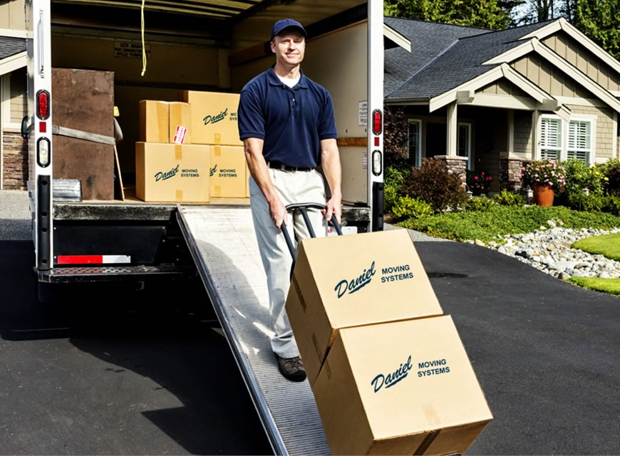 Household Moving Company
