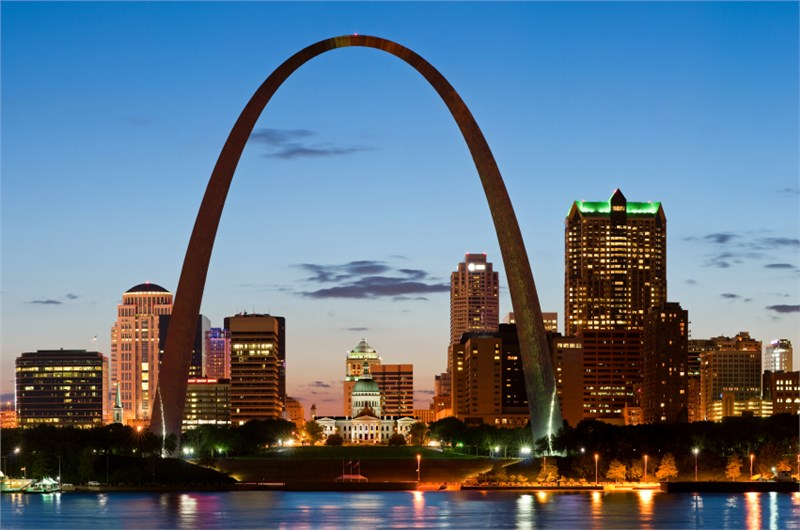 3 Ways to Travel Around St. Louis