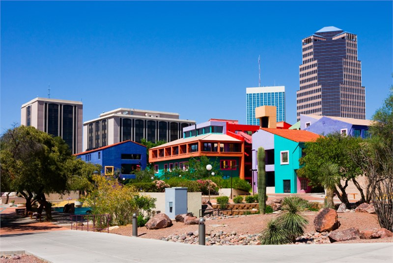 4 Surprising Facts About Tucson