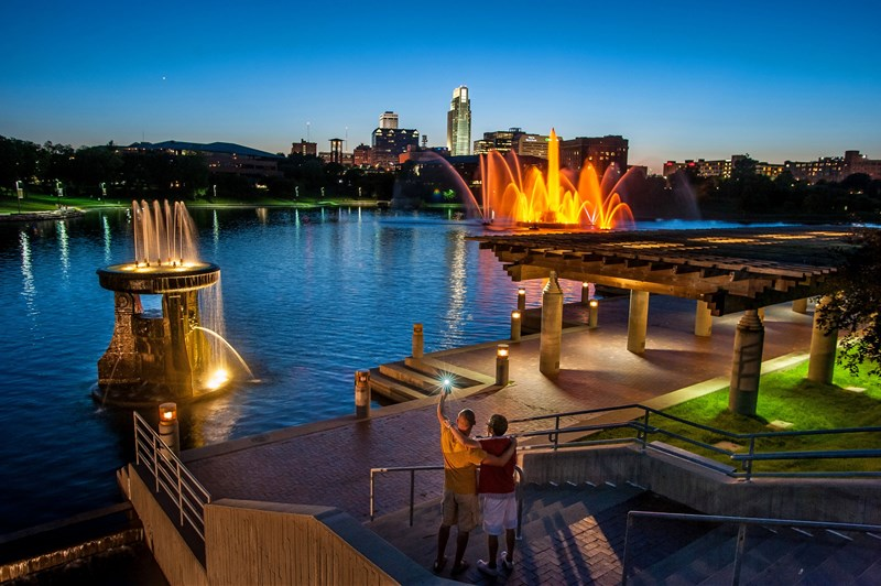 5 Reasons You Should Move to Omaha