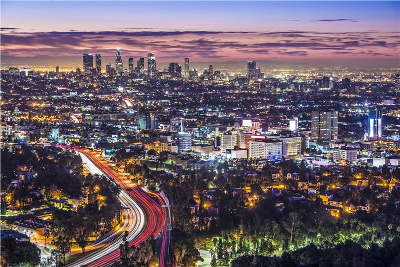 5 Industries That Thrive in L.A.