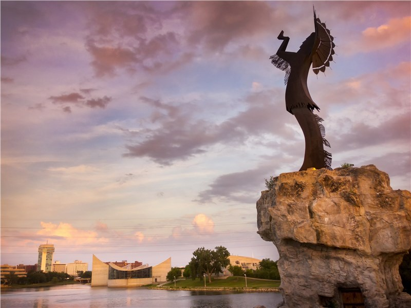10 Things to Know About Wichita