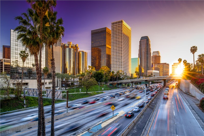 Pre-and-Post-Move Tasks for Moving to LA