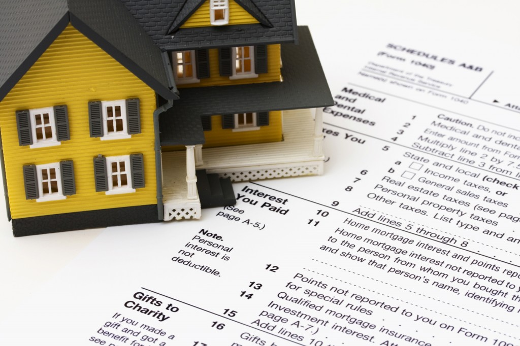 Moving Advice: Moves That Can Be Written Off as Tax Deductions