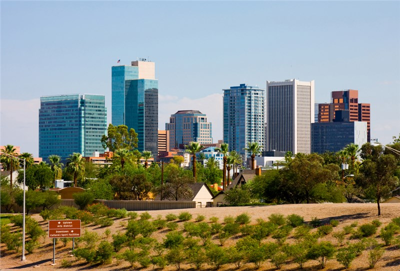 Moving in Phoenix: What to Do Before and After