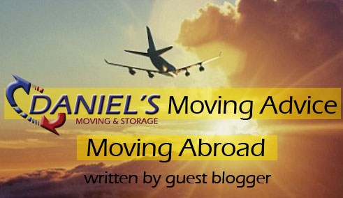Moving Advice: Tips for Moving Abroad