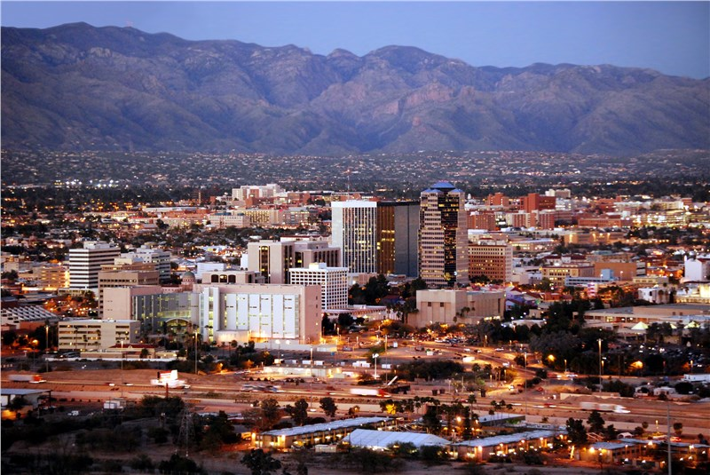 10 Reasons to Call Tucson Home