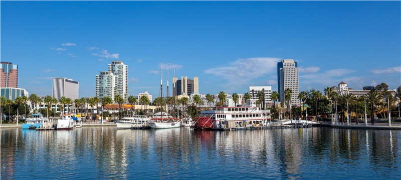 Long Beach: Fun, Fast, and Affordable Public Transportation