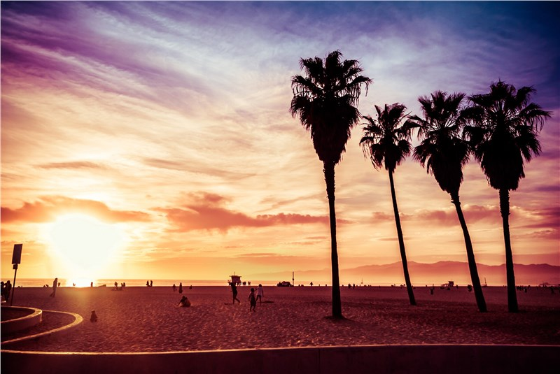 Los Angeles: Top 10 Reasons to Love It