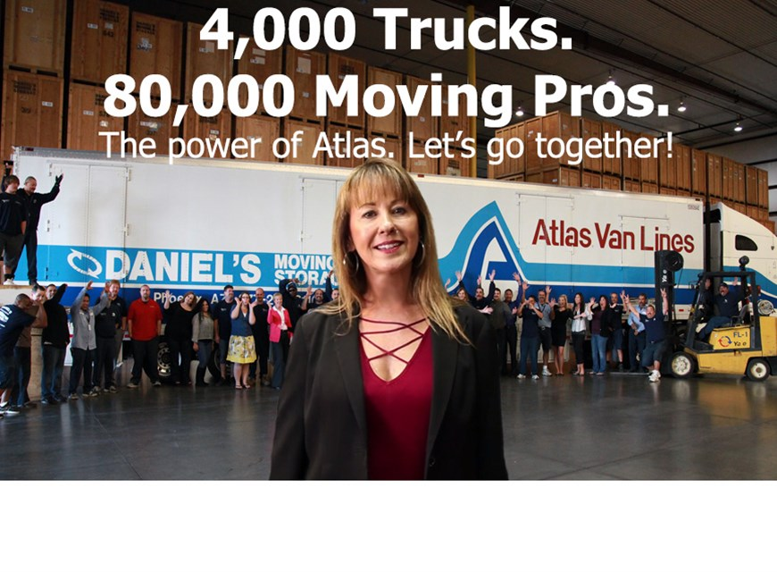 Daniel's local and long distance moving companies