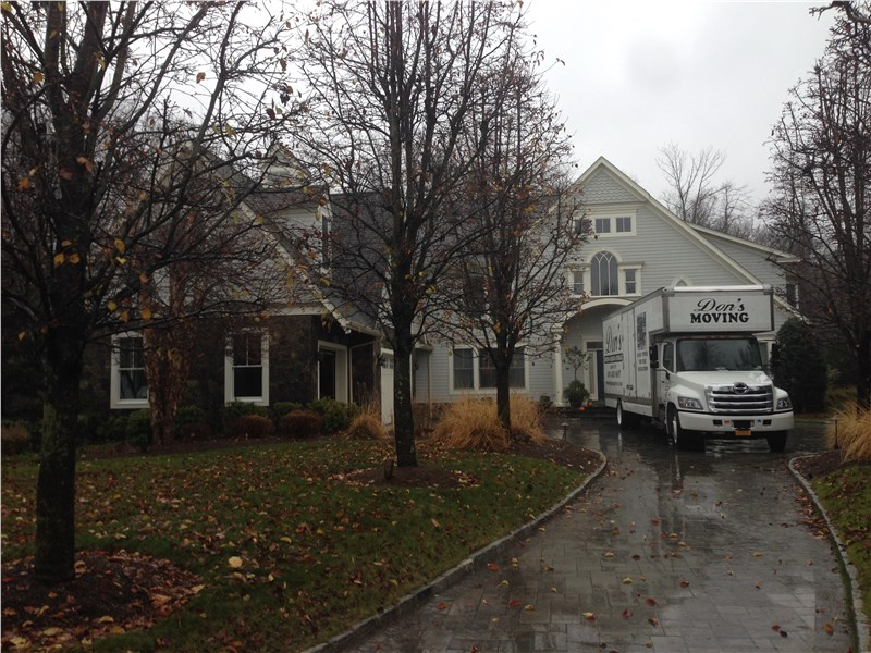 Four Relocation Tips From Professional Bennington Movers
