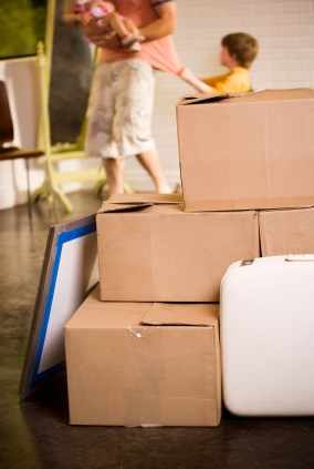 6 Moving Tips for an Easy Summertime Household Move