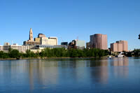 Relocating to Beautiful Hartford