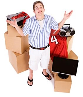 Moving and Storage Solutions in Hartford