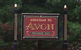 Moving To or From Avon, Connecticut