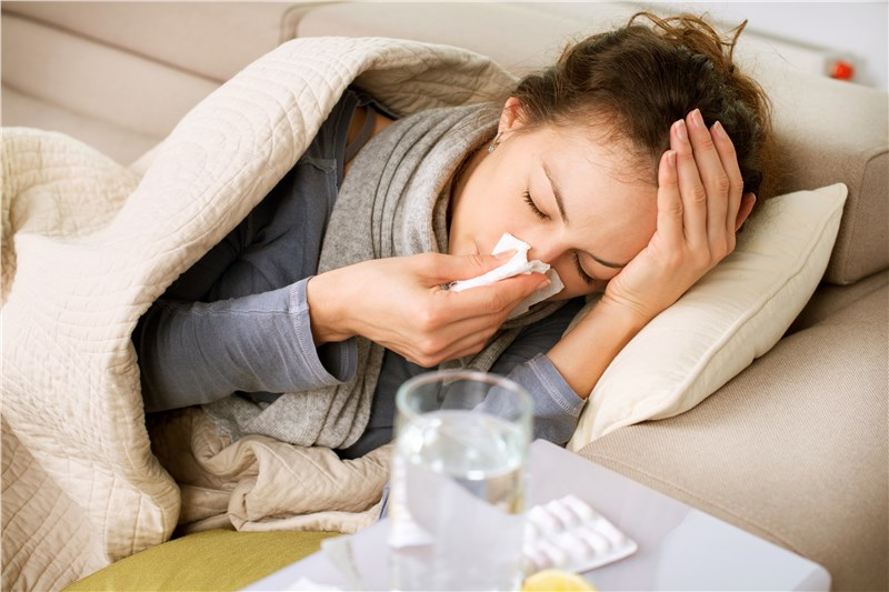 Tips for Moving When You're Sick